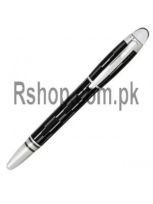 Montblanc Starwalker Black Mystery Fountain Pen Price in Pakistan
