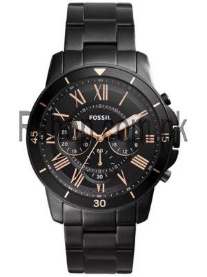 Fossil Men's Grant Sport Full Chronograph Watch FS5374   (Same as Original) Price in Pakistan