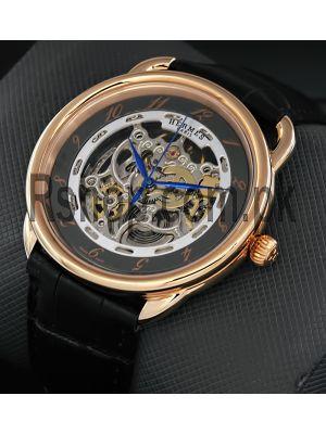 Hermes Arceau Skeleton Watch Price in Pakistan