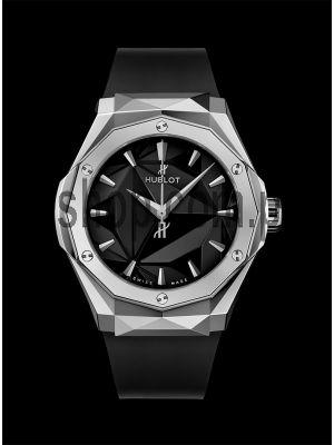 Hublot Classic Fusion Orlinski Titanium Watch Price in Pakistan