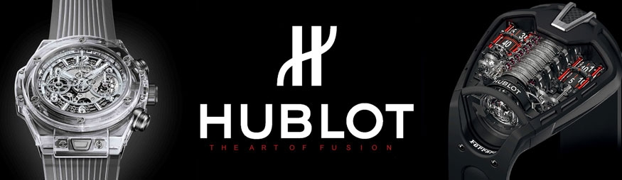 Hublot Watches in Pakistan