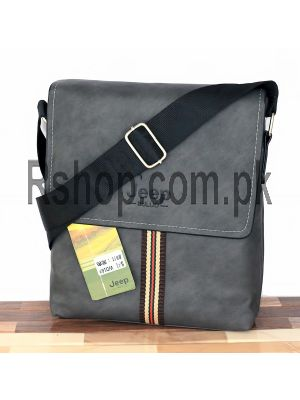 Jeep Messenger Bag Price in Pakistan