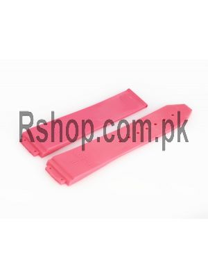 Hublot Rubber Strap Price in Pakistan