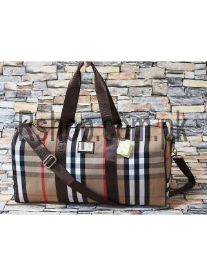 Burberry Travel Bag Price in Pakistan