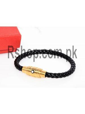 Montblanc Fashion Bracelet Price in Pakistan