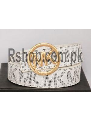 Michael Kors Leather Belt  Price in Pakistan
