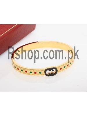 Gucci Bracelet Price in Pakistan