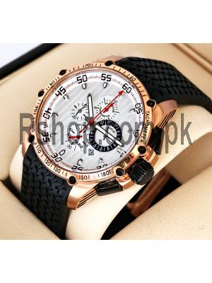 Chopard Classic Racing SuperFast Chrono Split Second Watch Price in Pakistan