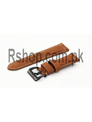Panerai Leather Strap  Price in Pakistan