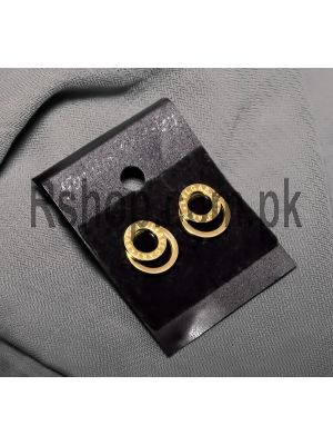 Bvlgari Earrings Price in Pakistan