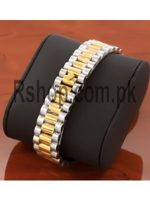 Rolex Stainless Steel Watch Chain Price in Pakistan