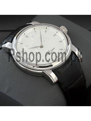 Ulysse-Nardin Triple Jack Minute Repeater Watch Price in Pakistan