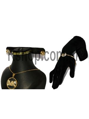 MK Fashion Jewelry Set Price in Pakistan