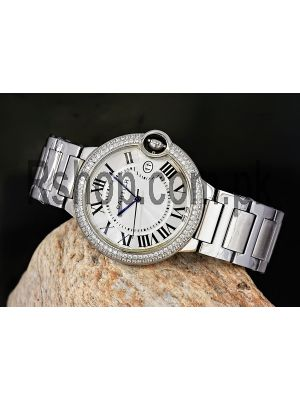 Ballon Bleu de Cartier Watch  Price in Pakistan