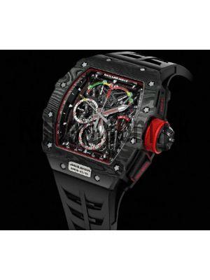 Richard Mille RM 50-03 McLaren F1 World's Lightest Split-Seconds Tourbillon Chronograph Watch Price in Pakistan