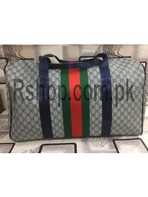 Gucci Travel Bag Price in Pakistan