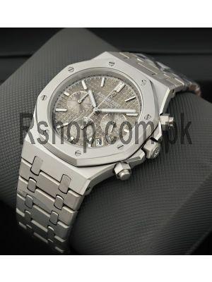 Audemars Piguet Royal Oak Chronograph Titanium Watch Price in Pakistan
