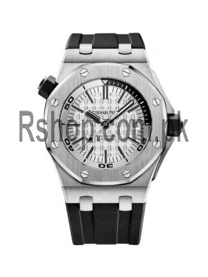 Audemars Piguet Royal Oak Offshore Watch Price in Pakistan