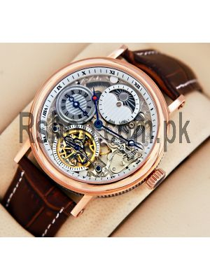 Breguet Classique Grande Complications Skeleton Watch Price in Pakistan