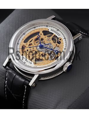 Breguet Classique Skeleton Watch Price in Pakistan