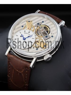 Breguet Tourbillon Complications Watch Price in Pakistan
