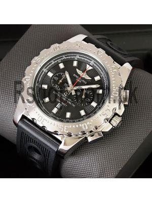 Breitling Skyracer Watch Price in Pakistan