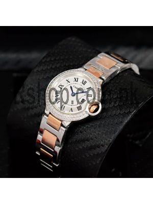 Cartier Ballon Bleu De Cartier Watch Price in Pakistan