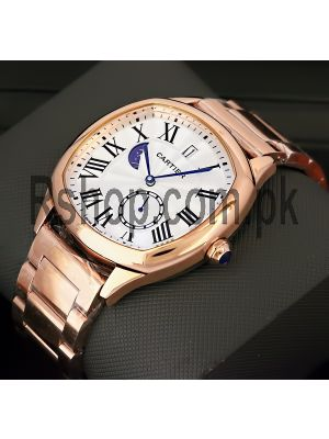 Cartier Drive de Cartier Watch Price in Pakistan