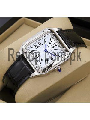 Cartier Santos-Dumont Watch Price in Pakistan