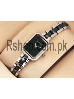 Chanel Replica Premiere Ladies Watch Price in Pakistan