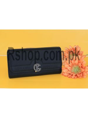 Charles & Keith Leather Wallet Price in Pakistan