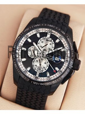 Chopard Mille Miglia Chronograph Black watch Price in Pakistan