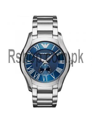 Emporio Armani Analog Blue Dial Men's Watch Price in Pakistan