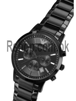 Emporio Armani AR2453 Herrenuhr Chronograph Watch  Price in Pakistan