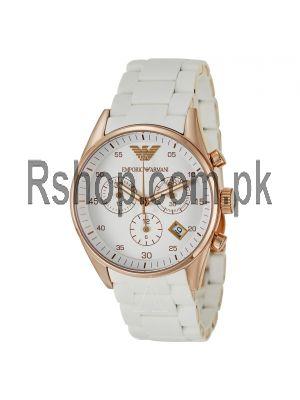 Emporio Armani Sportivo AR5920 Watch Price in Pakistan