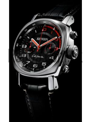 Ferrari California Flyback Chronograph Replica watch Price in Pakistan