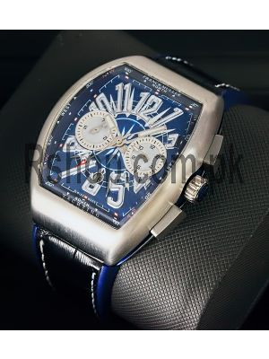 Franck Muller Vanguard Yachting Chronograph Watch Price in Pakistan