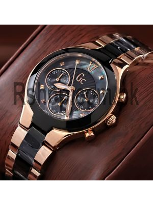 Gc Guess Collection Ladies Watch Price in Pakistan