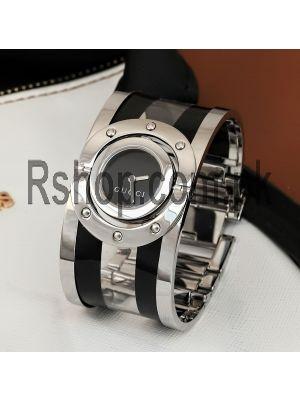 Gucci 112 Twirl Bangle Ladies Watch Price in Pakistan