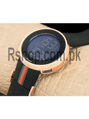 Gucci Digital Men's Watch Price in Pakistan