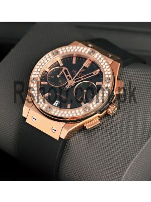 Hublot Big Bang Classic Fusion Ladies Watch Price in Pakistan