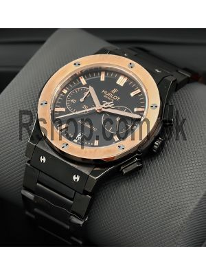 Hublot Classic Fusion Chronograph Mens Watch Price in Pakistan
