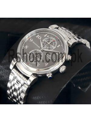 IWC Schaffhausen Chronograph Watch  Price in Pakistan
