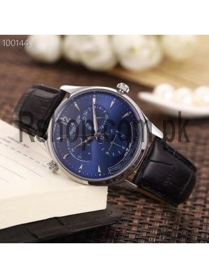 Jaeger LeCoultre Master Control Reserve Marche Watch Price in Pakistan