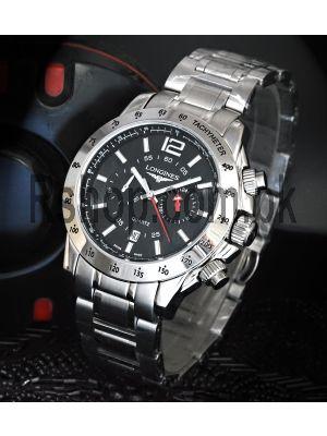 Longines Admiral Chronograph Men's Watch Price in Pakistan