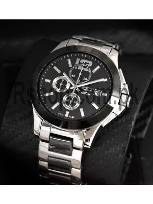 Longines Conquest Chronograph Watch Price in Pakistan