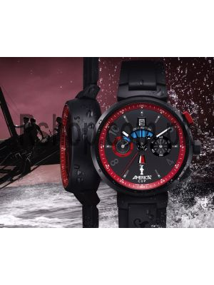 Louis Vuitton Tambour America's Cup Watch Price in Pakistan