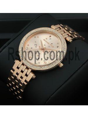 Michael Kors Darci MK3726 Watch Price in Pakistan