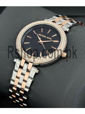Michael Kors Ladies' Darci Watch Price in Pakistan