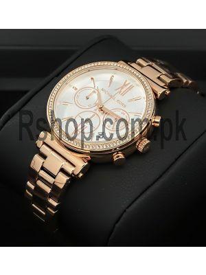 Michael Kors Womens MK6576 Sofie Watch Price in Pakistan